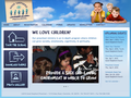 New GS Preschool Web Site